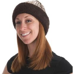 Buff Polar  Convertible Headgear - Polartec® Thermal Pro® Fleece (For Men and Women)