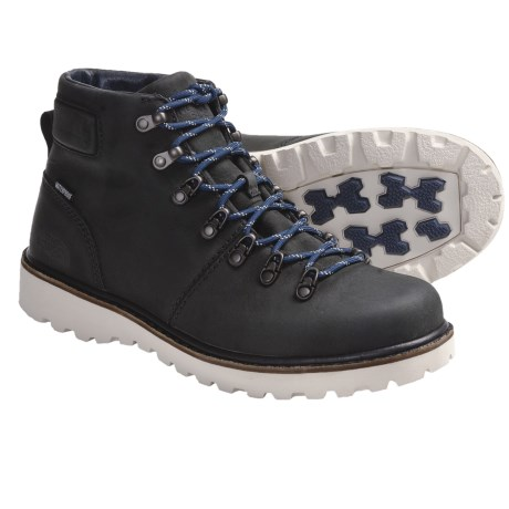 "The North Face Belltown 6"" Boots - Waterproof (For Men)"
