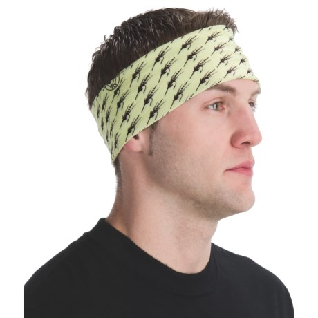 Buff UV Buff Patterned Headwear (For Men and Women)