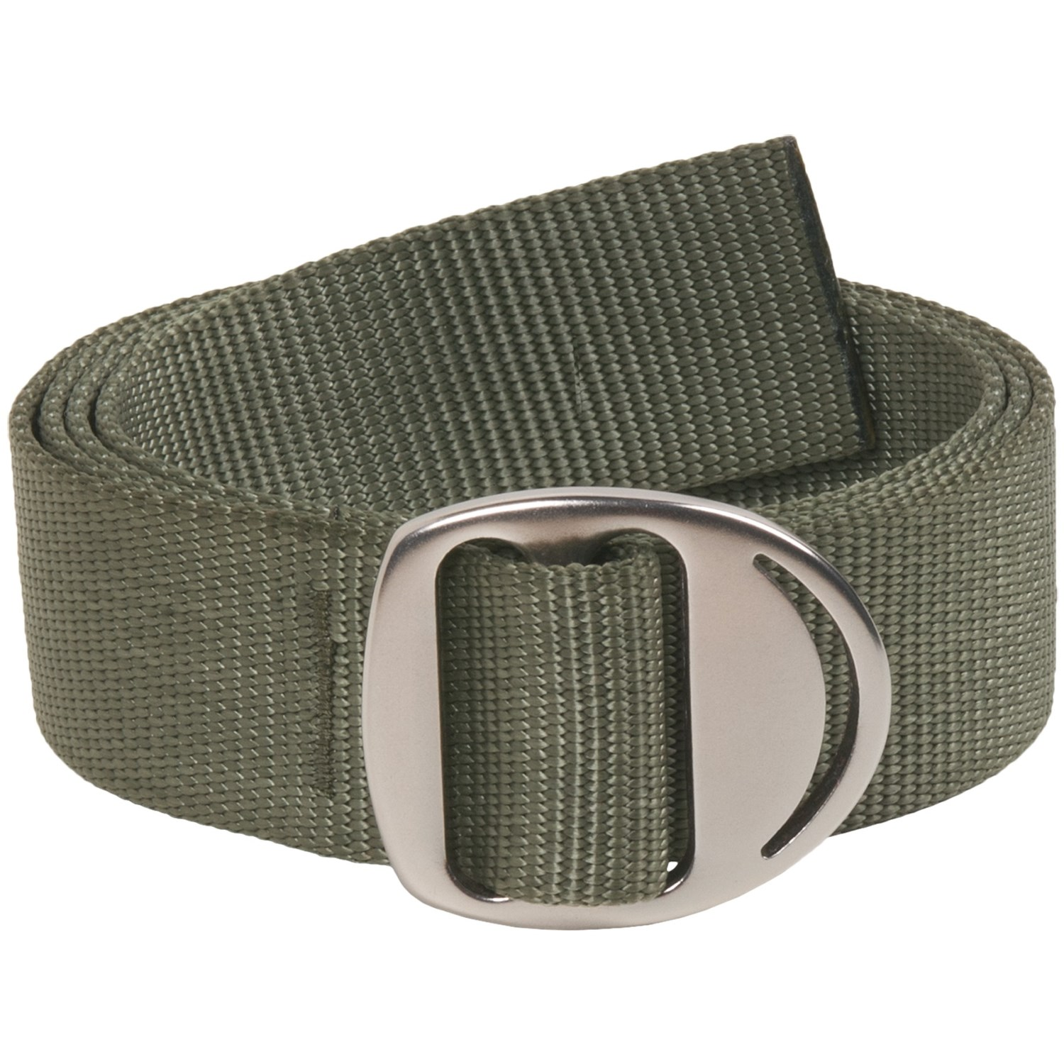 Bison Designs Web Belts