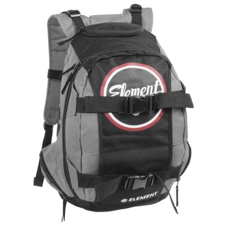 Element Hardball Backpack (For Men and Women)