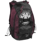 Element 2 Tone Backpack (For Men and Women)