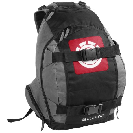 Element Branded Backpack (For Men and Women)