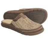 Acorn Jackson Mule Slippers (For Men)