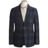 Kroon Nash Hidden Check Sport Coat (For Men)