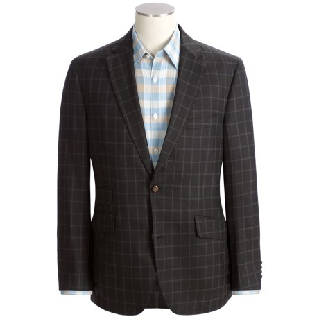 Kroon Gordon Wool Sport Coat (For Men)