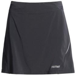 Marmot Velox Skort - UPF 30, Built-In Shorts (For Women)