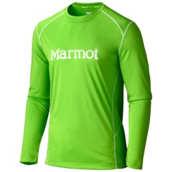 Marmot Windridge Shirt - UPF 50, Long Sleeve (For Men)