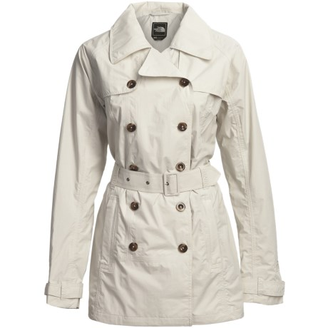 The North Face Maya Jacket - Waterproof (For Women)