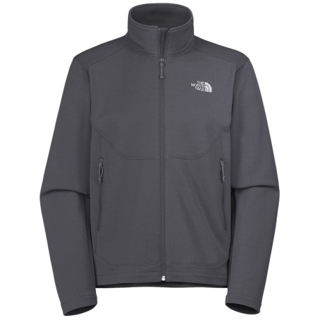 The North Face Slackline Jacket - Fleece (For Men)