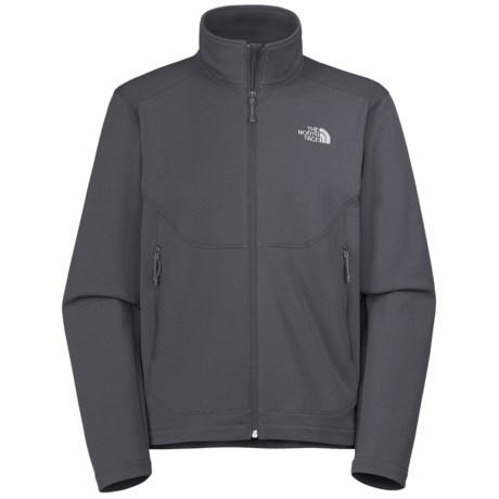 The North Face Slackline Jacket - Fleece (For Men)