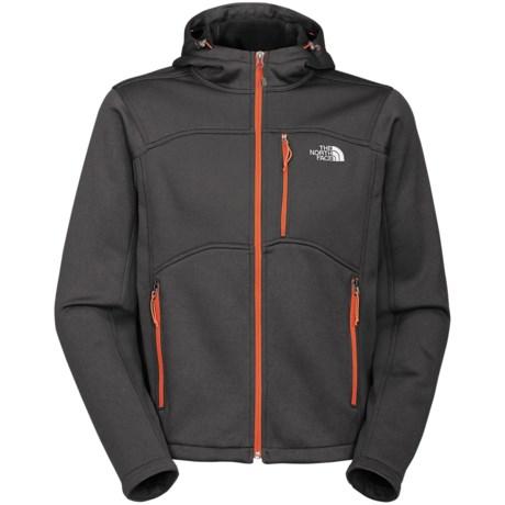 The North Face Jumar Fleece Jacket - Hooded (For Men)