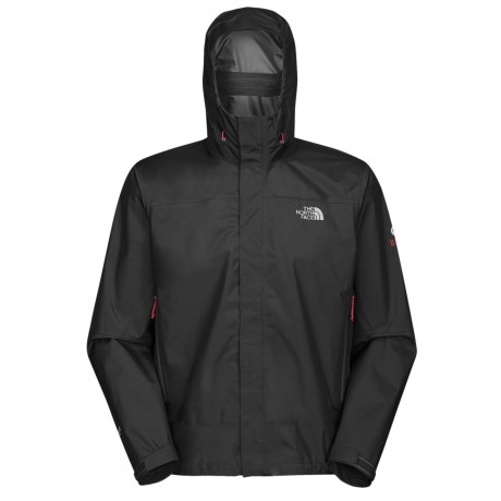 The North Face Blue Ridge Gore-Tex® PacLite® Jacket - Waterproof (For Men)