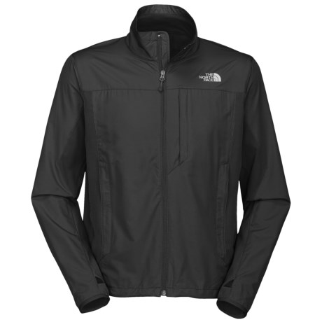 The North Face Divide Windshell Jacket (For Men)