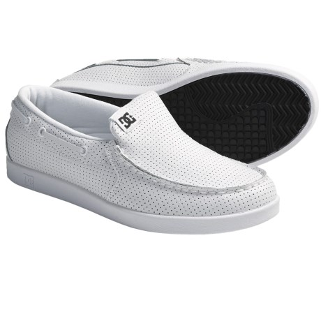 DC Shoes Winch Shoes - Slip-Ons (For Men)