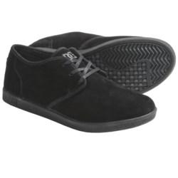 DC Shoes Village Low Shoes - Suede (For Men)