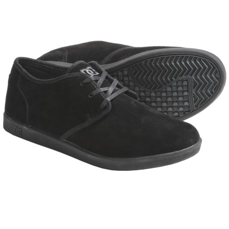 DC Shoes Village Low Shoes - Suede (For Men)
