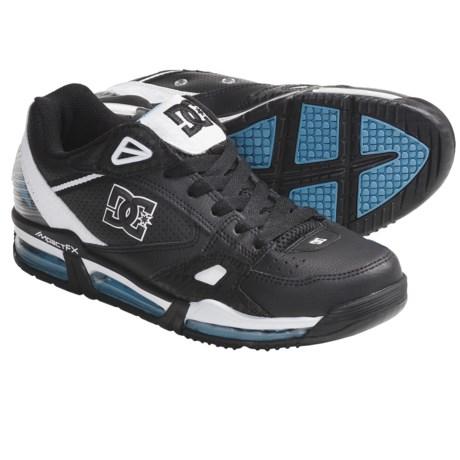 DC Shoes Versaflex Skate Shoes (For Men)