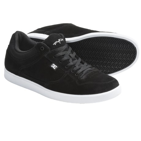 DC Shoes Rob Dyrdek Royal Low Skate Shoes (For Men)