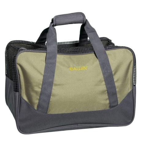 Allen Co. Spruce Creek Wader Bag