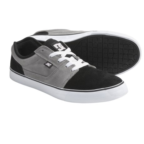 DC Shoes Bristol Skate Shoes - Suede (For Men)