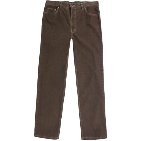 Hiltl 5-Pocket Corduroy Pants (For Men)
