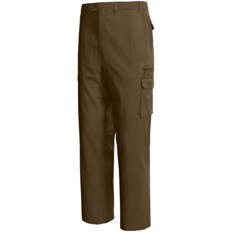 Hiltl Cargo Pants (For Men)