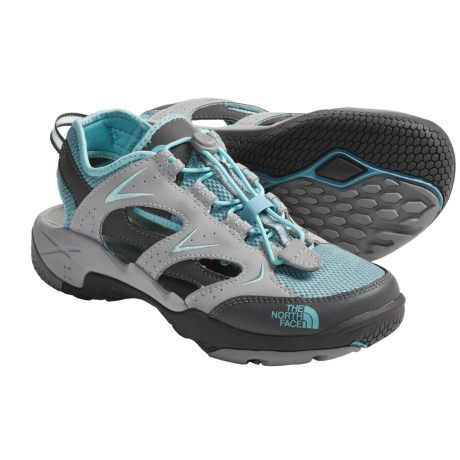 The North Face Hedgefrog II Amphibious Shoes (For Women)