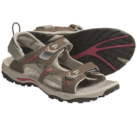 The North Face Hedgehog Sport Sandals (For Women)