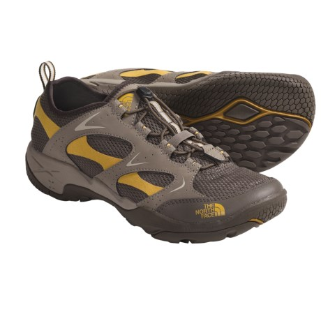 The North Face Hedgefrog Pro Amphibious Shoes (For Men)