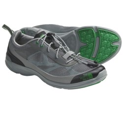 The North Face Hypershock Shoes - Amphibious (For Men)