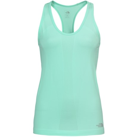 The North Face Tadasana VPR Tank Top - Seamless (For Women)