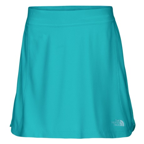 The North Face Cirque-U-Late Skirt - UPF 30 (For Women)