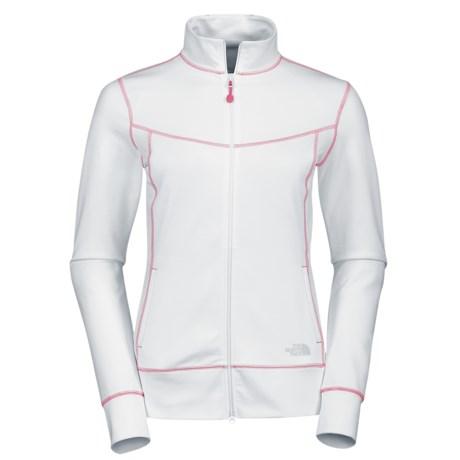 The North Face Tadasana VPR Jacket - UPF 50 (For Women)