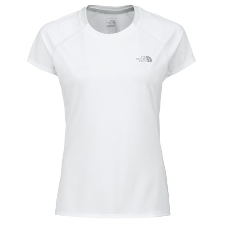 The North Face GTD Shirt - UPF 15, Short Sleeve (For Women)