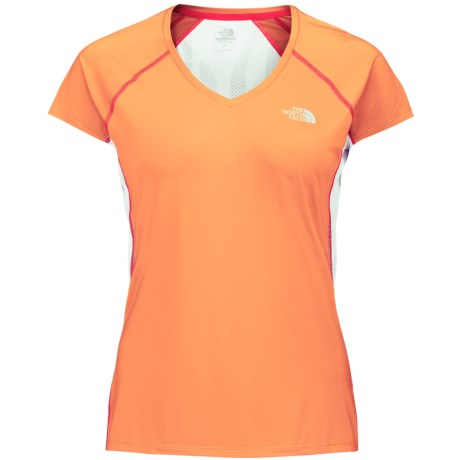 The North Face Better Than Naked Cool Shirt - Short Sleeve (For Women)