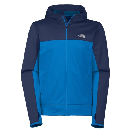 The North Face Surgent Fleece Jacket - UPF 50 (For Men)