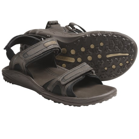 New Balance Mad River Sport Sandals (For Men)