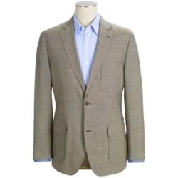 Kroon Harrison Beaded Wool Tonal Stripe Sport Coat (For Men)