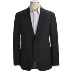 Kroon Textured Stripe Sport Coat - Wool (For Men)