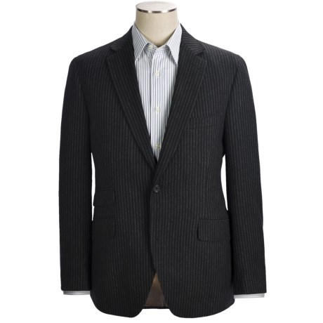 Kroon Textured Stripe Sport Coat - Wool (For Men)