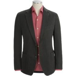 Kroon Sport Coat - Stretch Cotton Twill (For Men)