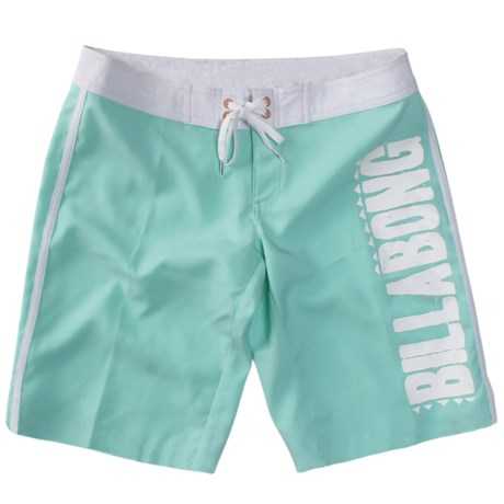 Billabong Sharkie Board Shorts (For Women)