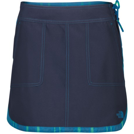 The North Face Class V Skort - UPF 50 (For Women)