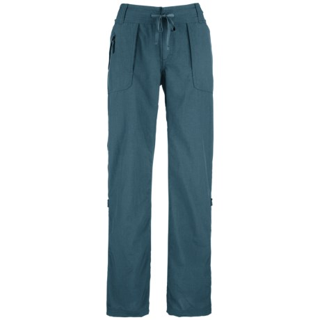 The North Face Horizon Tempest Pants - Roll-Up Legs (For Women)