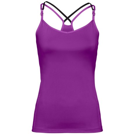 The North Face Havoc Camisole - UPF 15, Stretch  (For Women)