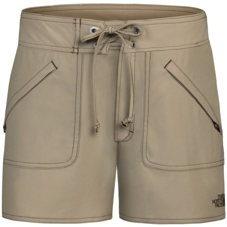 The North Face Apex Washoe Hybrid Board Shorts - UPF 30 (For Women)
