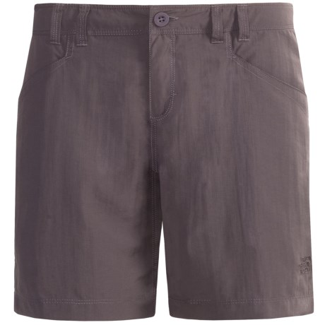 The North Face Horizon Becca Shorts - UPF 30 (For Women)