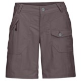 The North Face Paramount Raven Shorts - UPF 30 (For Women)