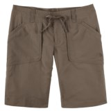 The North Face Horizon Sunnyside Shorts - UPF 50, Micro-Ripstop Nylon (For Women)